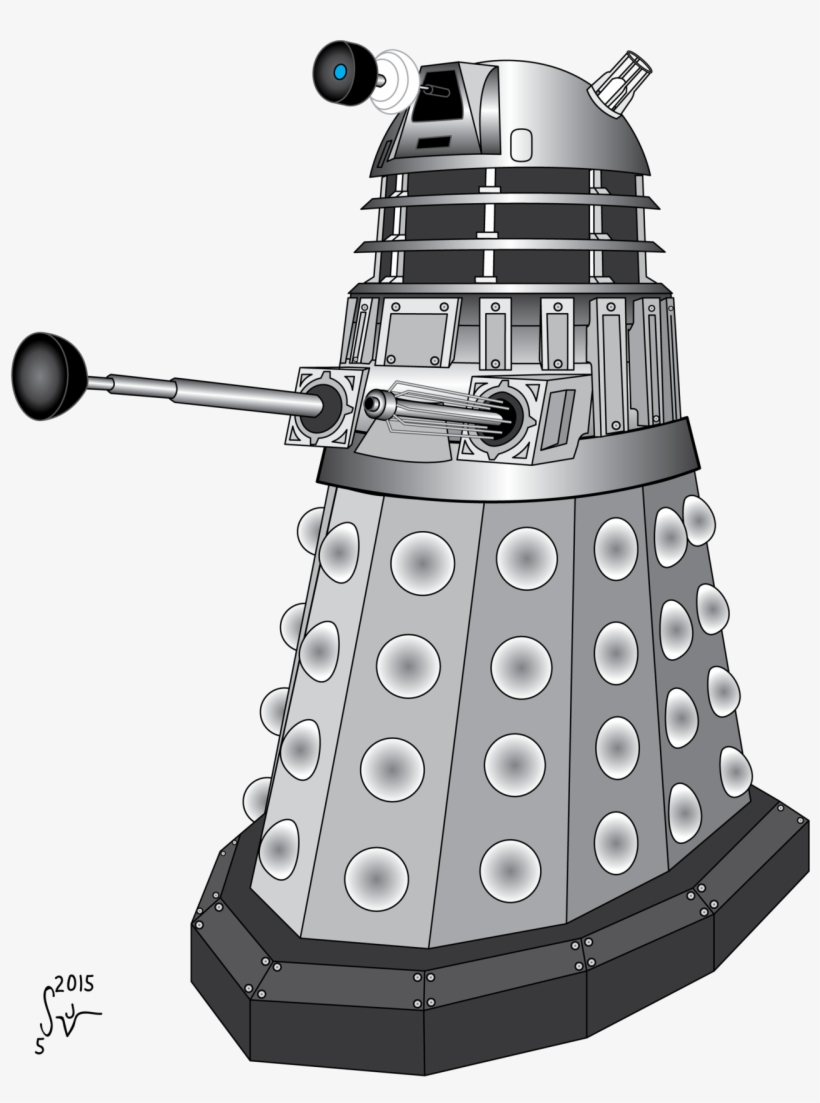 hight resolution of doctor who clipart dalek dr who dalek png