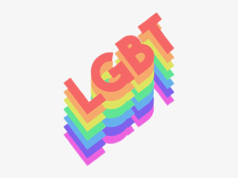 report abuse stickers lgbt