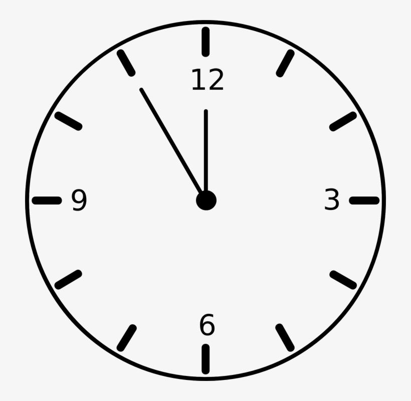 svg transparent stock clocks