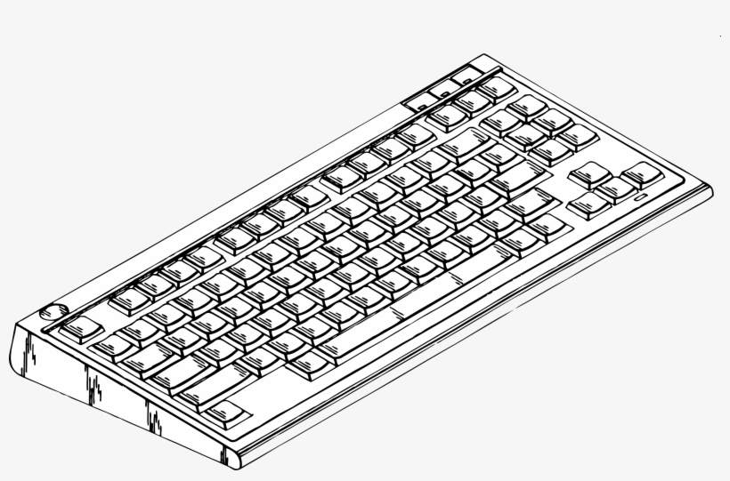 Printable Computer Keyboard That are Refreshing