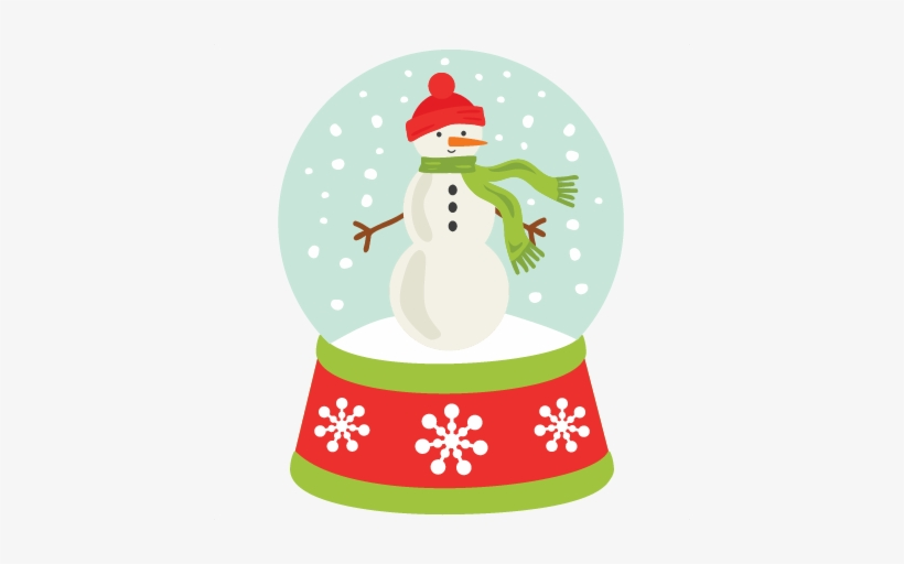 You will receive the file in following file formats: Snowman Snow Globe Snowglobe Svg Scrapbook Cut File Christmas Globe Clip Art Free Transparent Png Download Pngkey