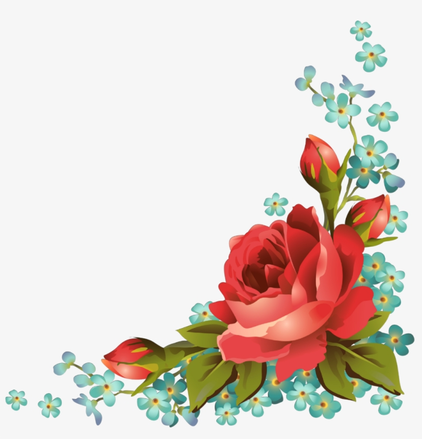 ftestickers art floral flowers