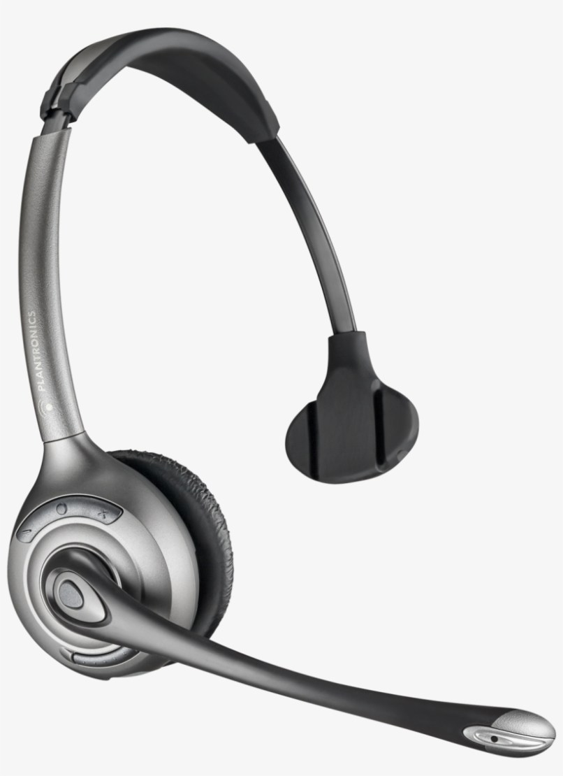 Plantronics Accessories And Spare Parts