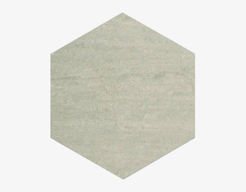 hexagon light grey hexagon tile