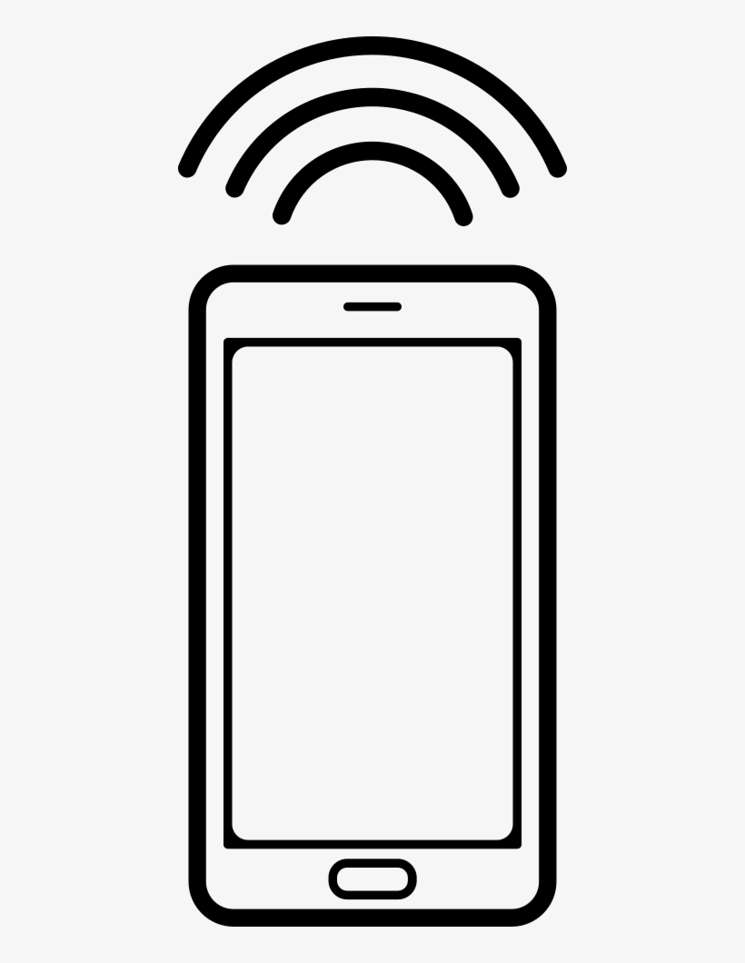 hight resolution of mobile phone with connection signal comments phone clipart ring