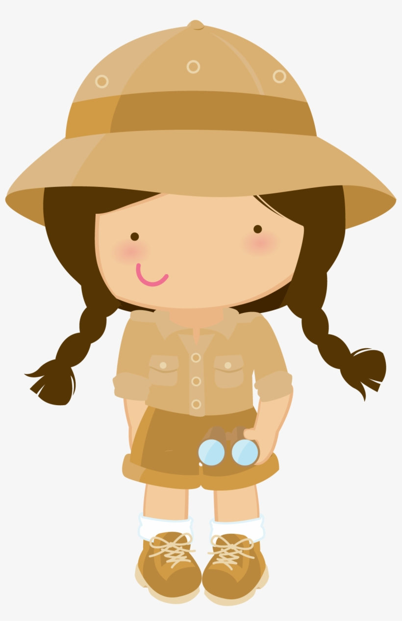 hight resolution of 28 collection of safari hat clipart png safari girl clipart