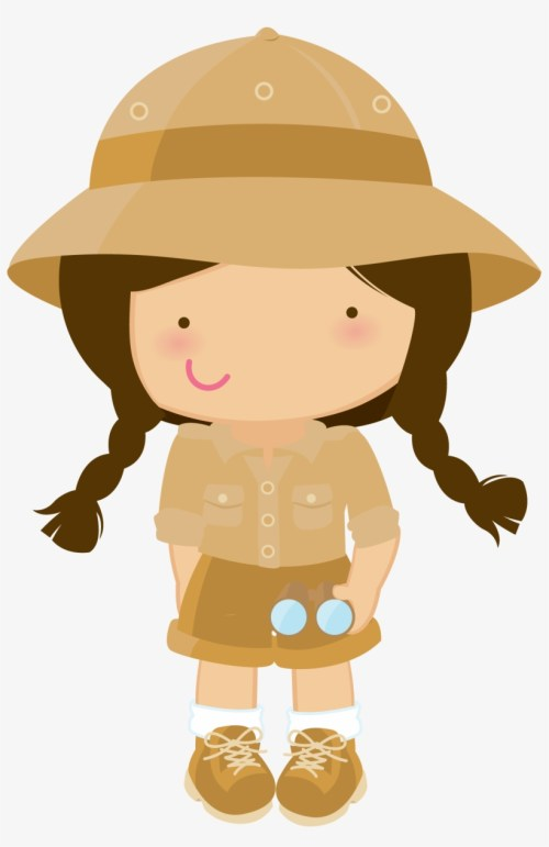 small resolution of 28 collection of safari hat clipart png safari girl clipart
