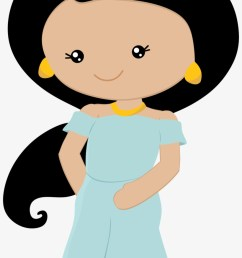 jasmine clipart indian princess little princess disney png [ 820 x 1446 Pixel ]