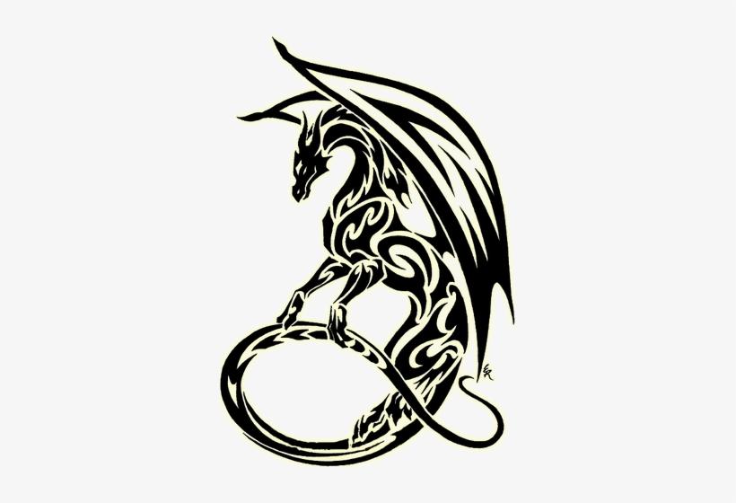 dragon tattoo designs dragon