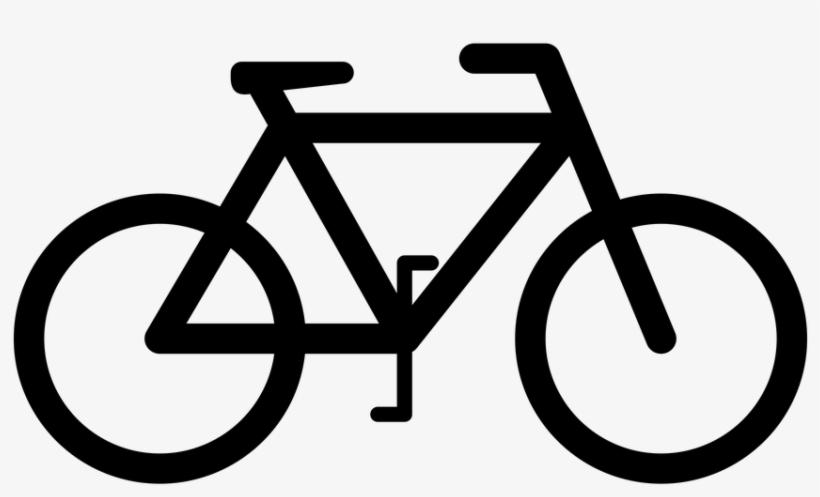 cycling clipart 2 bike
