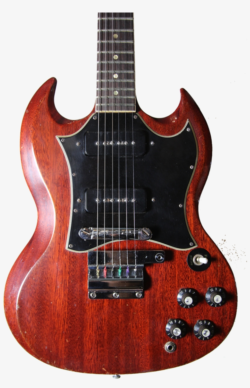 hight resolution of 1969 gibson sg special guitar