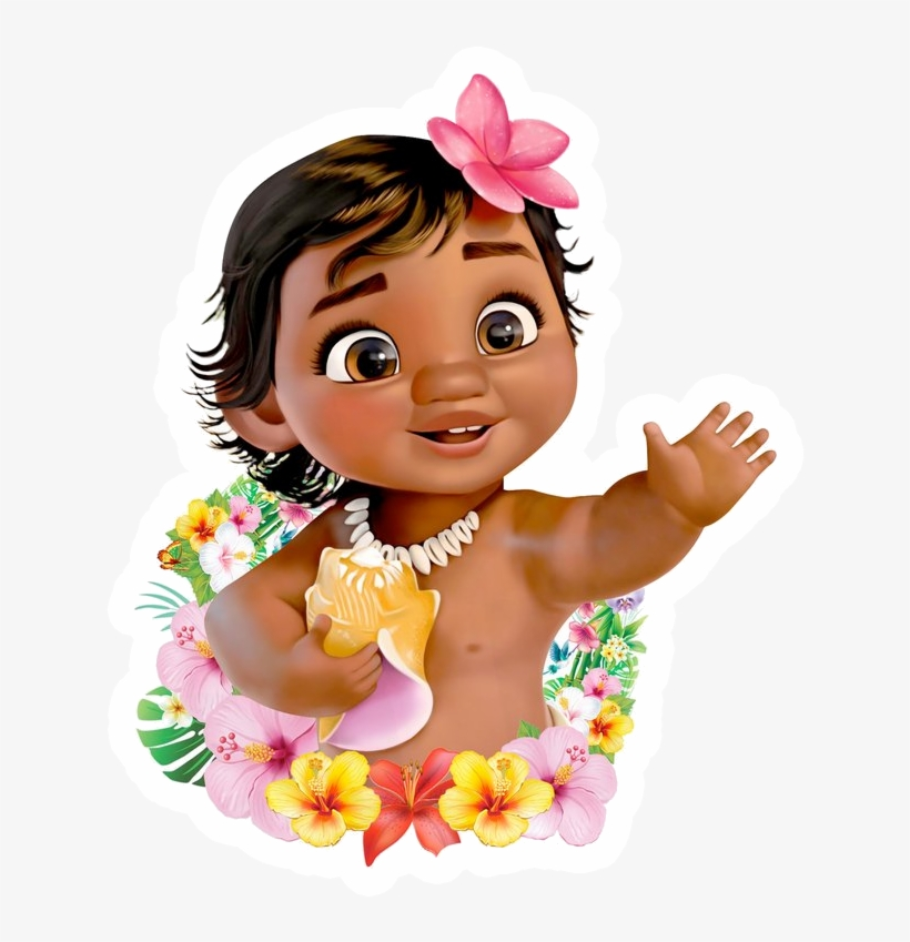baby moana png picture freeuse moana