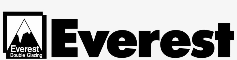 everest logo png transparent