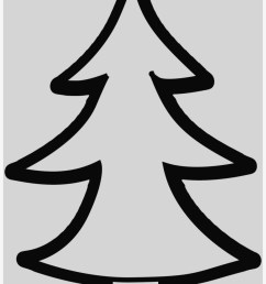 christmas tree clipart black and white christmas trees black and white free clipart christmas tree [ 820 x 1169 Pixel ]