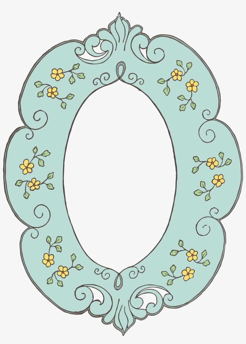 medium resolution of free vector images vintage frame clipart floral png