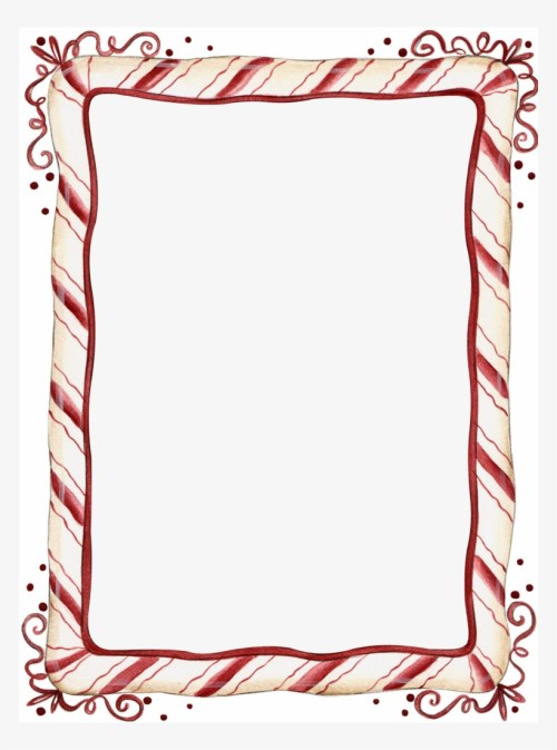 small resolution of candy cane christmas border clip art