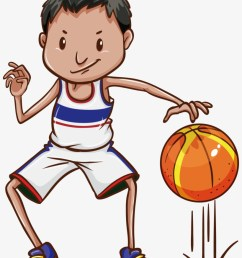 banner free bouncing basketball clipart bounce the ball clipart [ 820 x 1121 Pixel ]