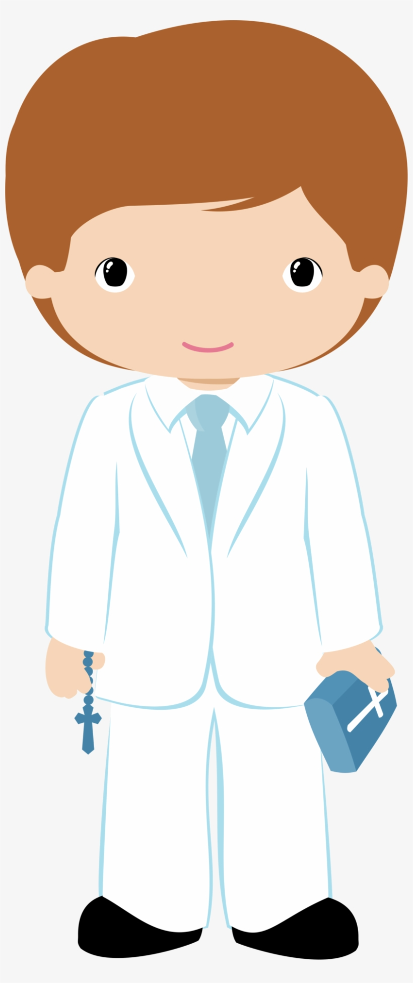 hight resolution of boys first communion christening baptism cookies clipart communion boy png