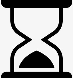 hourglass half icons hourglass clipart png [ 820 x 1075 Pixel ]