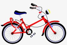 Similar Images For Cartoon Bike Bike Clipart Png Free