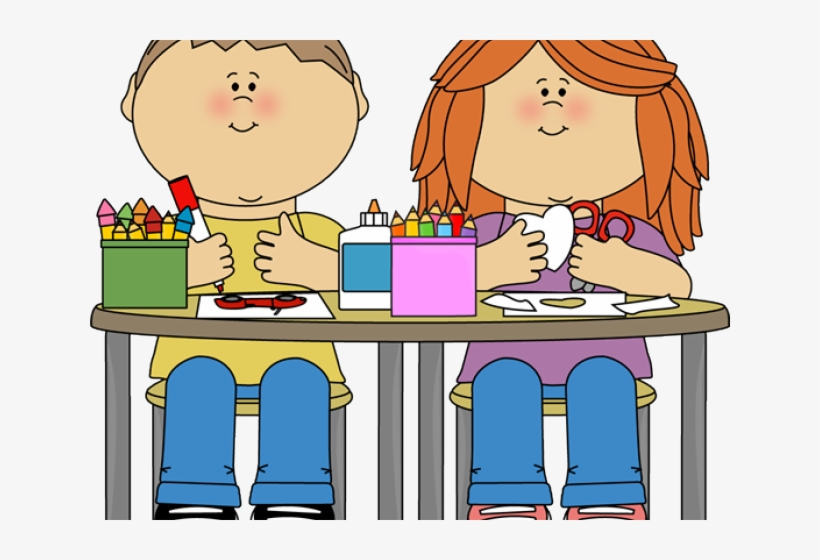 Arts And Crafts Clipart Free Transparent Png Download Pngkey