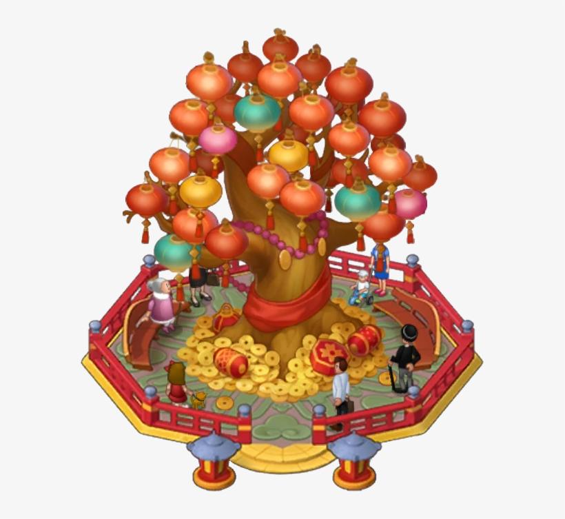 Township Game Christmas Decorations | Psoriasisguru.com