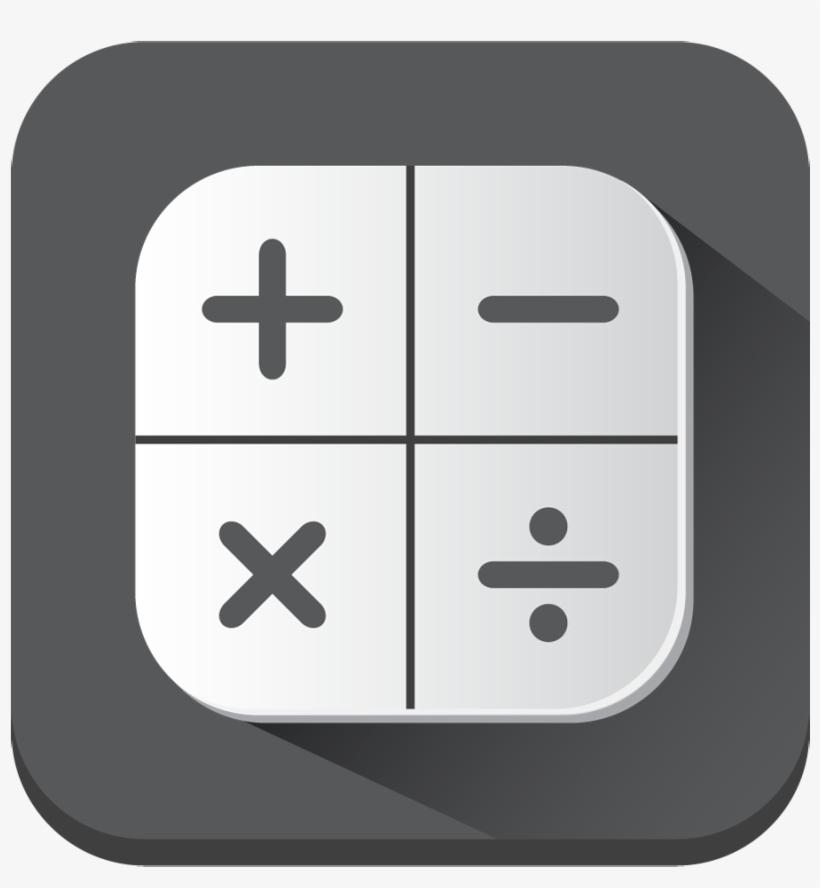 calculator icon calculator app