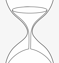 clipart stock hourglass clipart sand timer white hourglass clipart [ 820 x 1557 Pixel ]