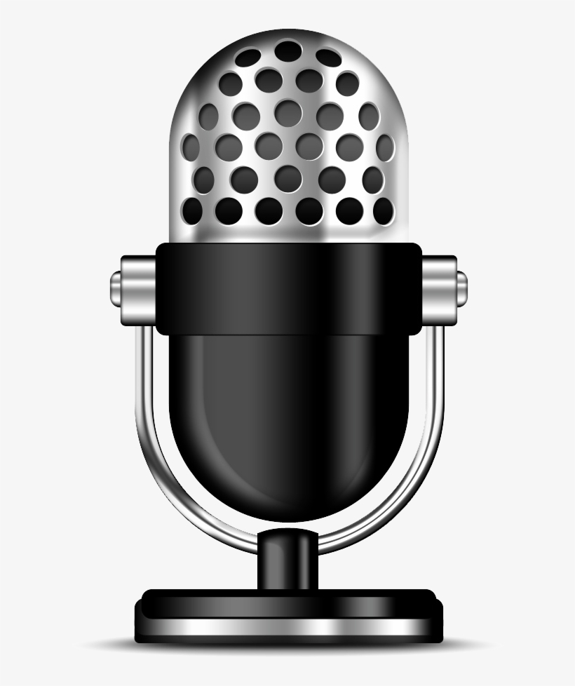 hight resolution of radio station microphone png transparent microphone clipart png