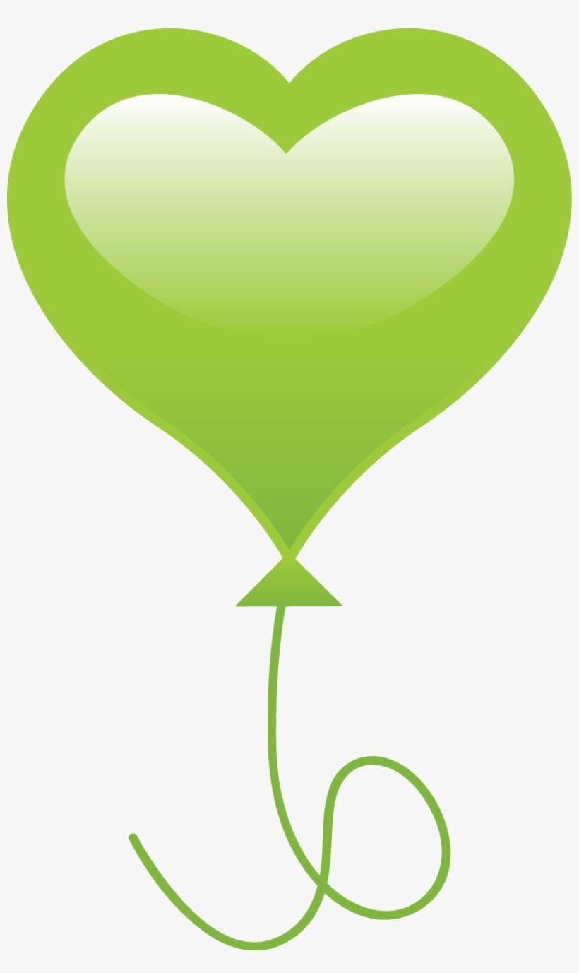 medium resolution of  corazon i love heart balloons heart clipart