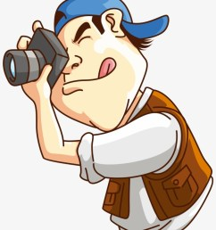 photography clipart professional photographer photographer clipart [ 820 x 1004 Pixel ]