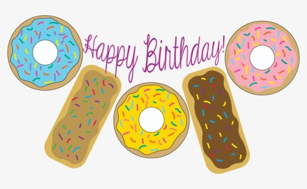 donut printables oh happy day - 820×506