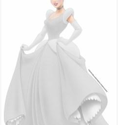 disney princess cinderella clipart cinderella disney cinderella animated ball gown [ 820 x 1269 Pixel ]