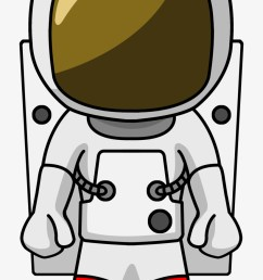astronaut clip art images free for commercial use transparent background astronaut clipart [ 820 x 1469 Pixel ]