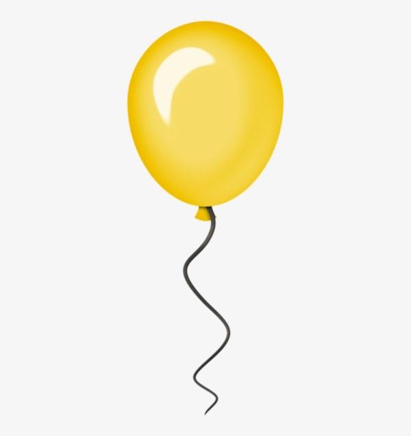 balloon clipart boy vector