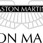 Download Aston Martin Logo Png Transparent Aston Martin Vector Logo White Png Image With No Background Pngkey Com