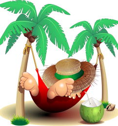 plants clipart coconut tree holiday design t shirts 3000x3000 png download [ 2658 x 2651 Pixel ]