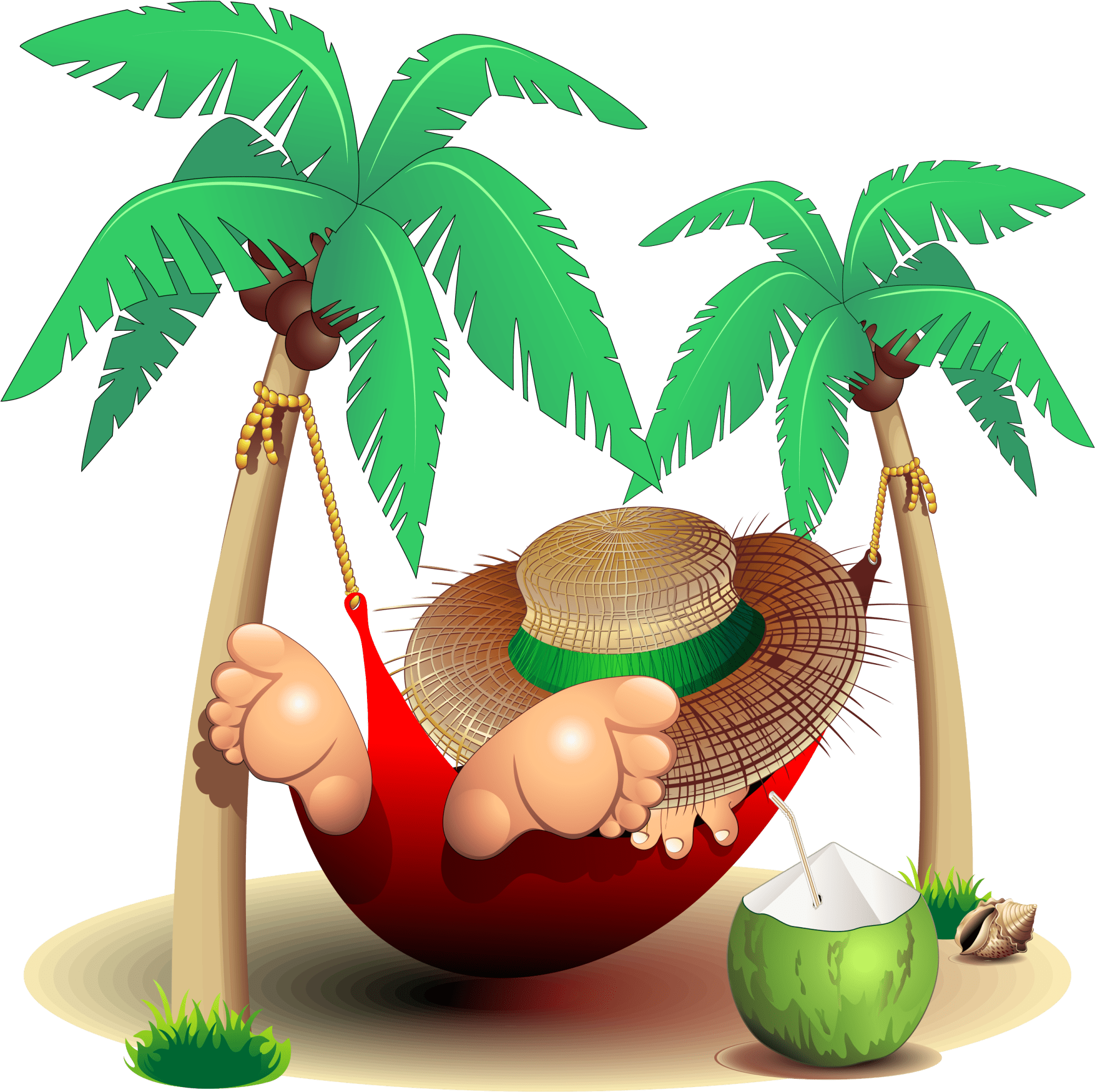 hight resolution of plants clipart coconut tree holiday design t shirts 3000x3000 png download