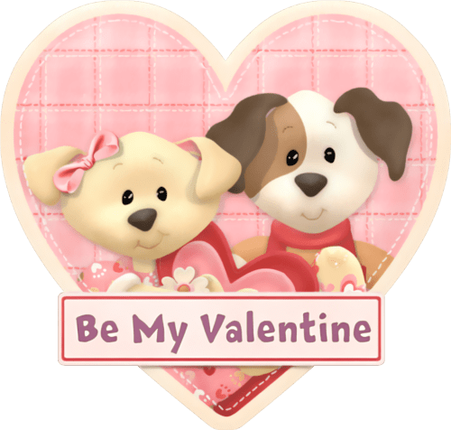 small resolution of puppy clipart valentine valentine puppies clipart 1366x1291 png download