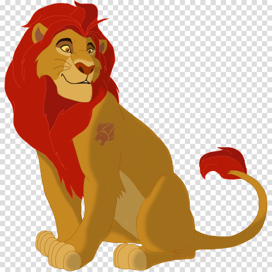 hight resolution of the lion guard clipart lion simba sarabi 900x900 png download