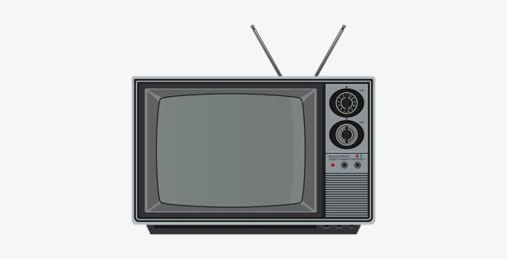 Image result for vintage tv vector