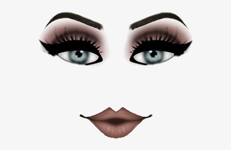 Roblox Makeup Hope Ya Like It