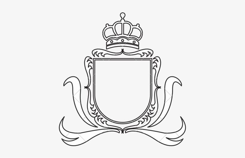 Coat Of Arms Template Coat Of Arms Template Icons Canva