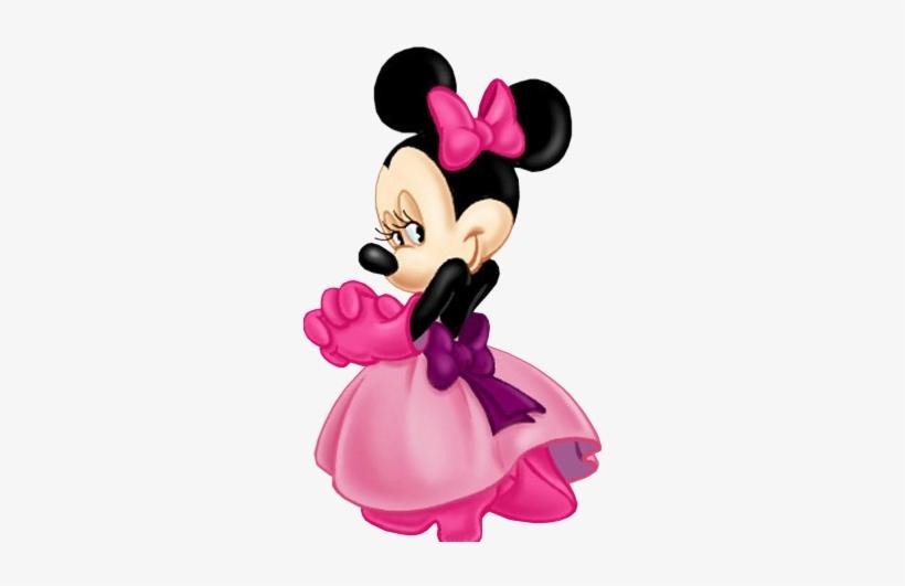 minnie rosa princesa png marcos de