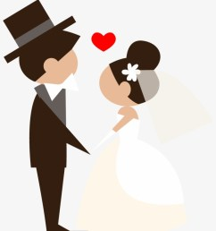 groom clipart wedding reception couple bride and groom png [ 820 x 961 Pixel ]