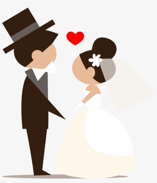 small resolution of groom clipart wedding reception couple bride and groom png