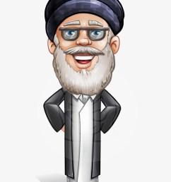 wise man png clipart arabian cartoon png [ 820 x 1141 Pixel ]