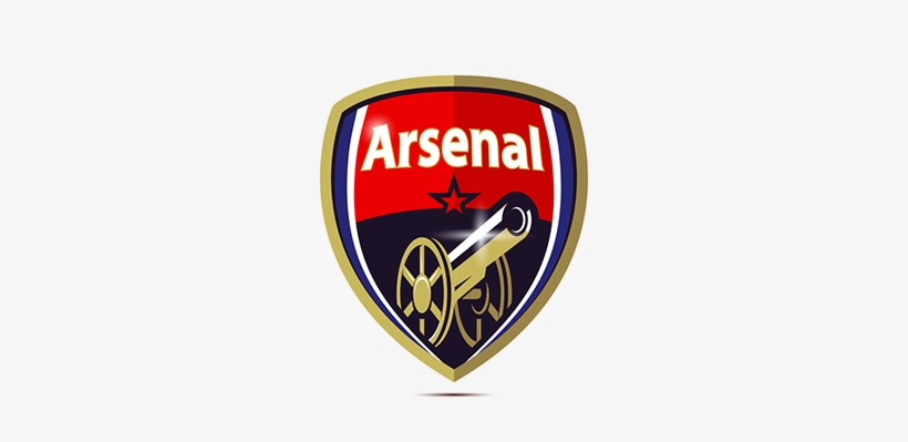 arsenal fc gun logo arsenal