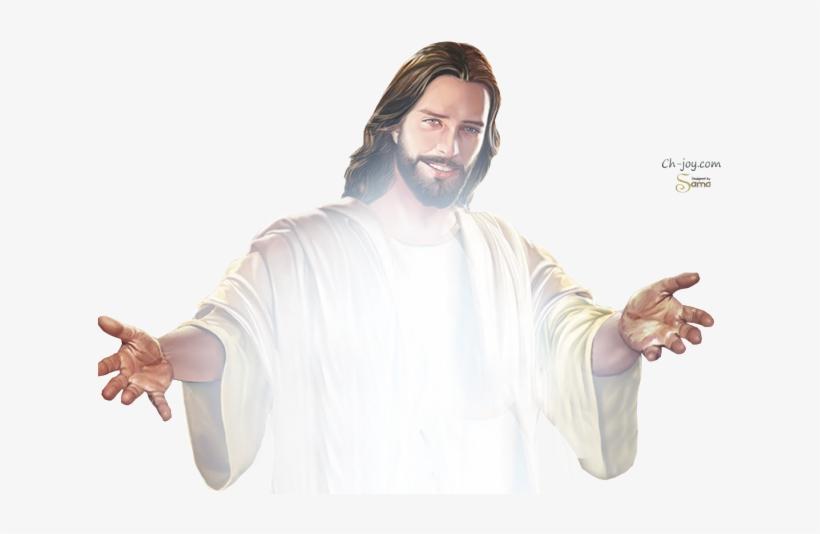 Jesus Christ Png Transparent Images Jesus Christ Image Png 640x480 Png Download Pngkit