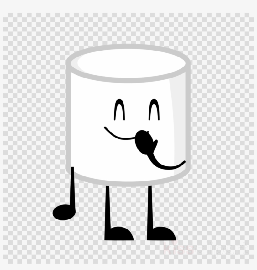 Download Marshmallow Cartoon Png Clipart S More Drawing White Ball Transparent Background 900x900 Png Download Pngkit
